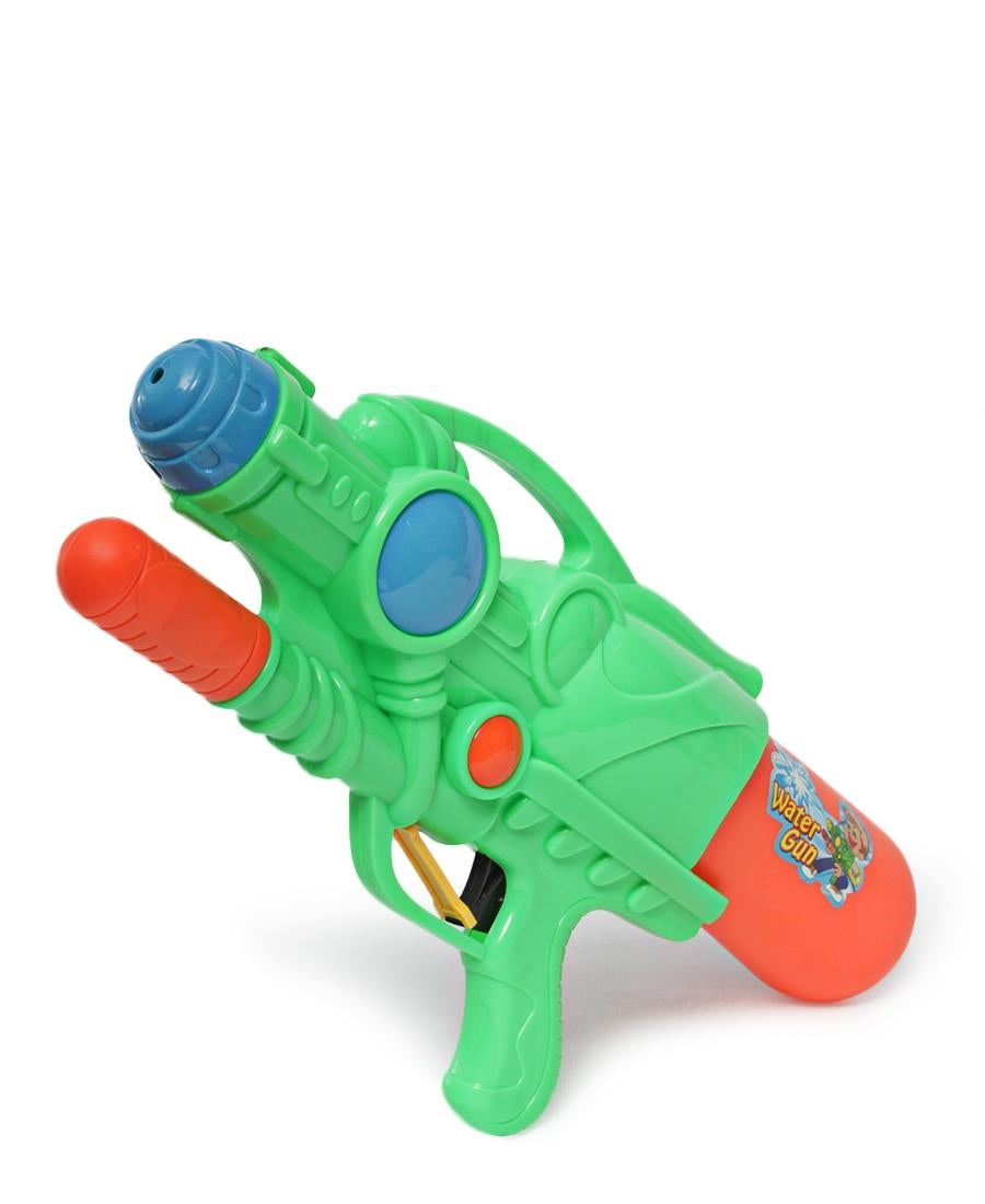 Water Gun - Green
