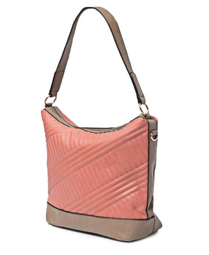 Shopper Bag - Coral