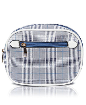 Moon Bag - Blue