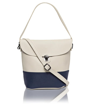 Crossbody Bag - Cream