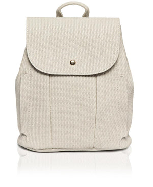 Backpack - Cream