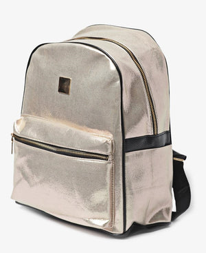 Backpack - Gold