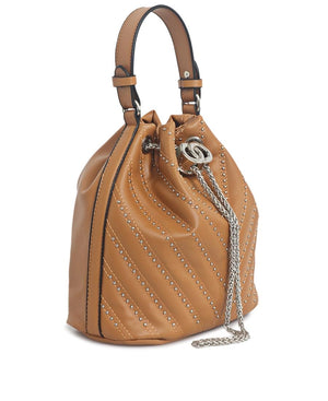 Shopper Bag - Camel
