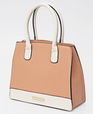 Tote Bag - Peach
