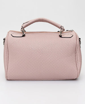 Barrel Bag - Pink
