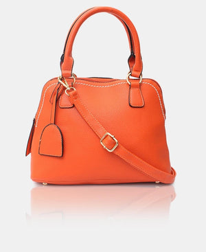 Tote Bag - Orange