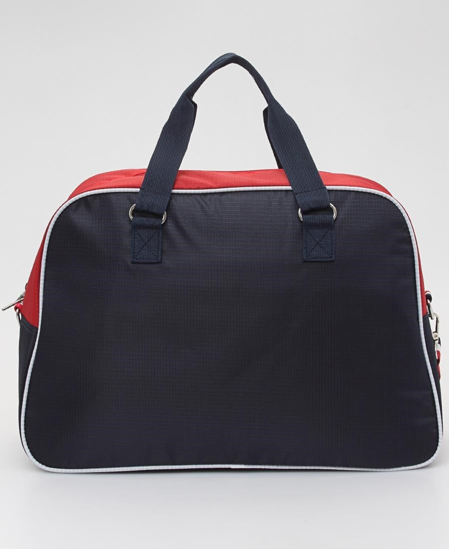 Lonsdale Travel Bag - Navy