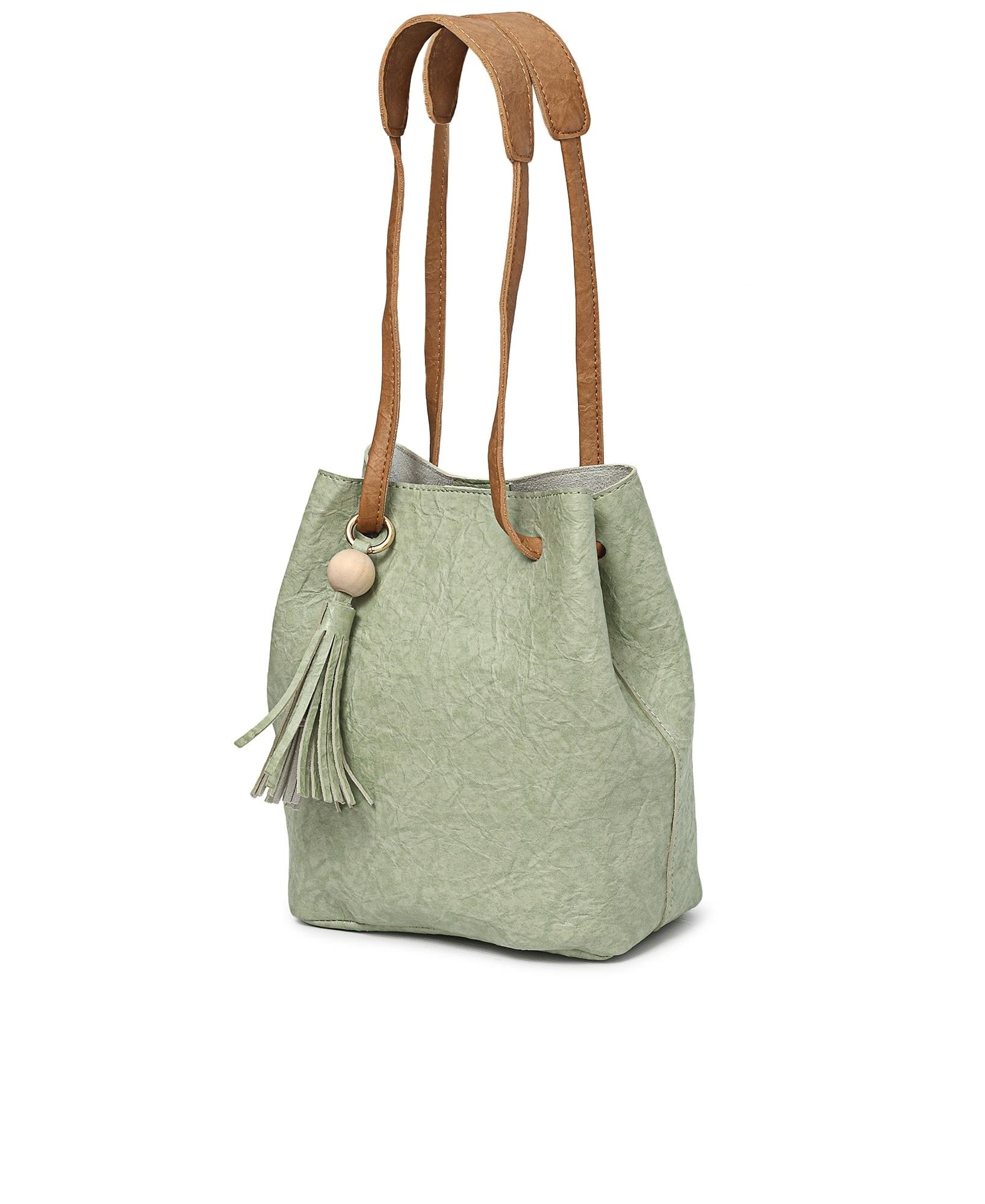 Shopper Bag - Mint