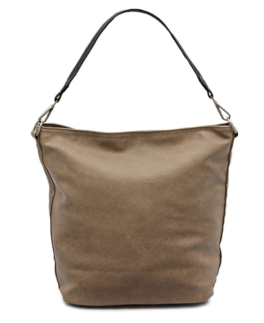 Shopper Bag - Taupe