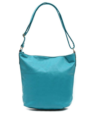 Shopper Bag - Teal