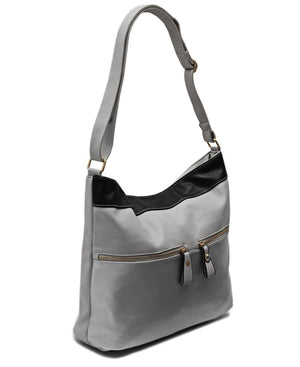 Shopper Bag - Grey