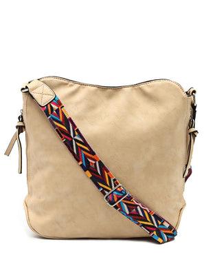 Shopper Bag - Beige