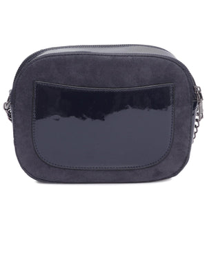 Crossbody Bag - Navy