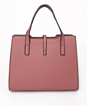 Mini Tote Bag - Mink