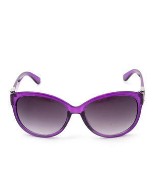 Sunglasses - Purple