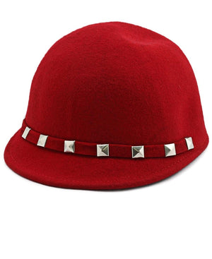 Hats - Red