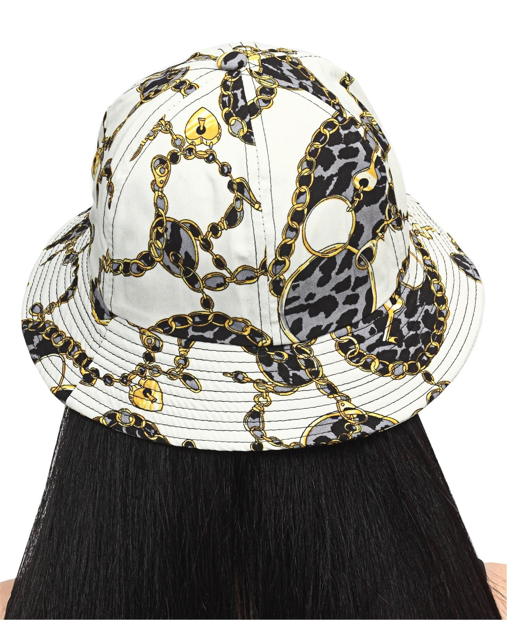 Bucket Hat - Cream