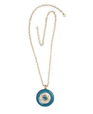 Statement Chain - Blue
