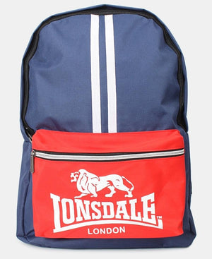 Lonsdale Backpack - Navy
