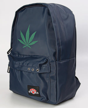 Pro Stars Backpack - Navy