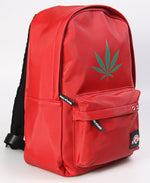 Pro Stars Backpack - Red