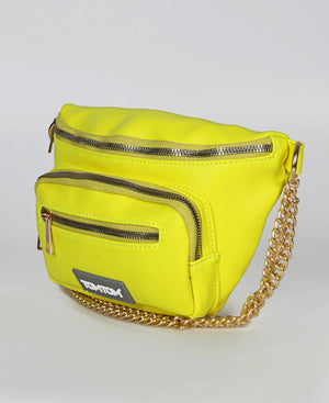 Moon Bag - Yellow