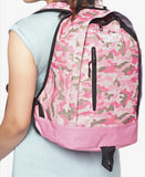 Camo Backpack - Pink