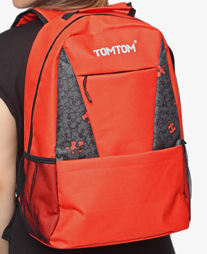 Backpack - Orange