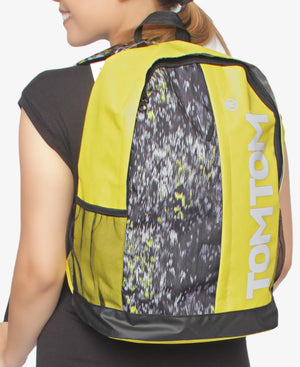 Backpack - Yellow