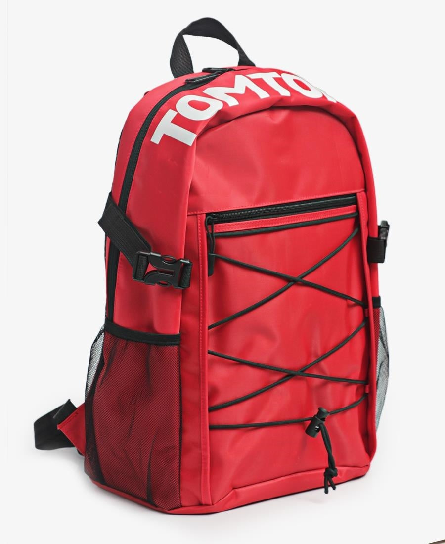 Backpack - Red