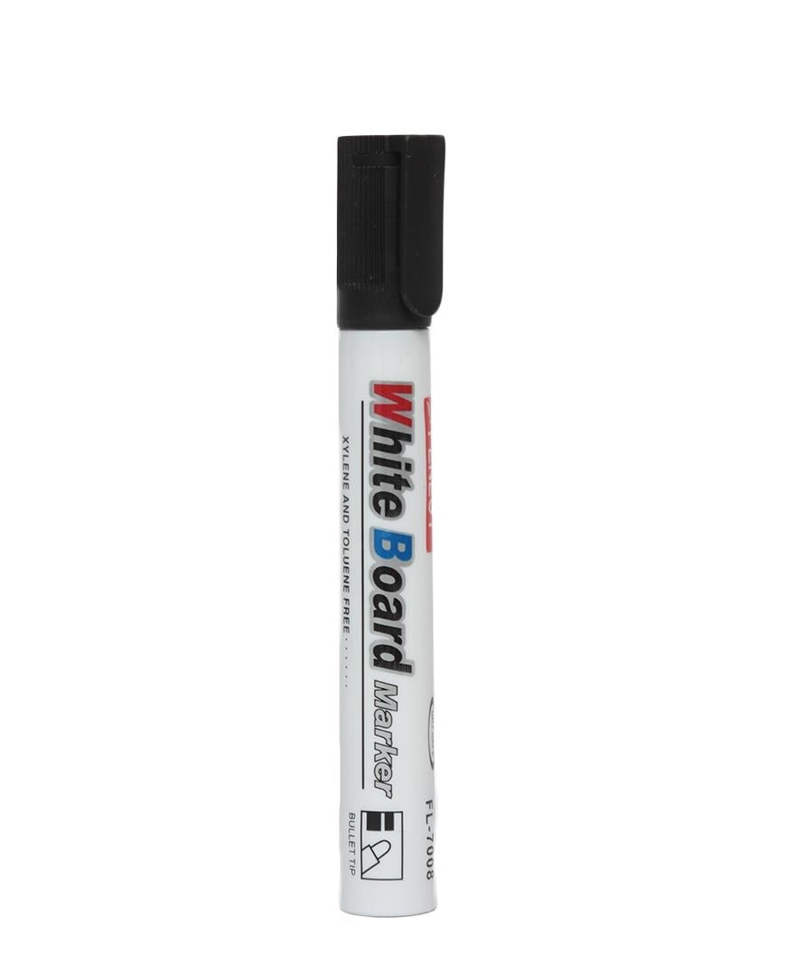 White Board Marker - Black
