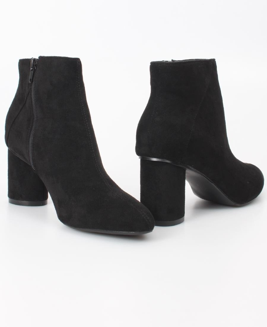 Ladies' Ankle Boot - Black