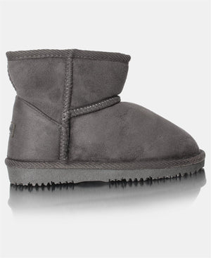 Girls Boots - Grey