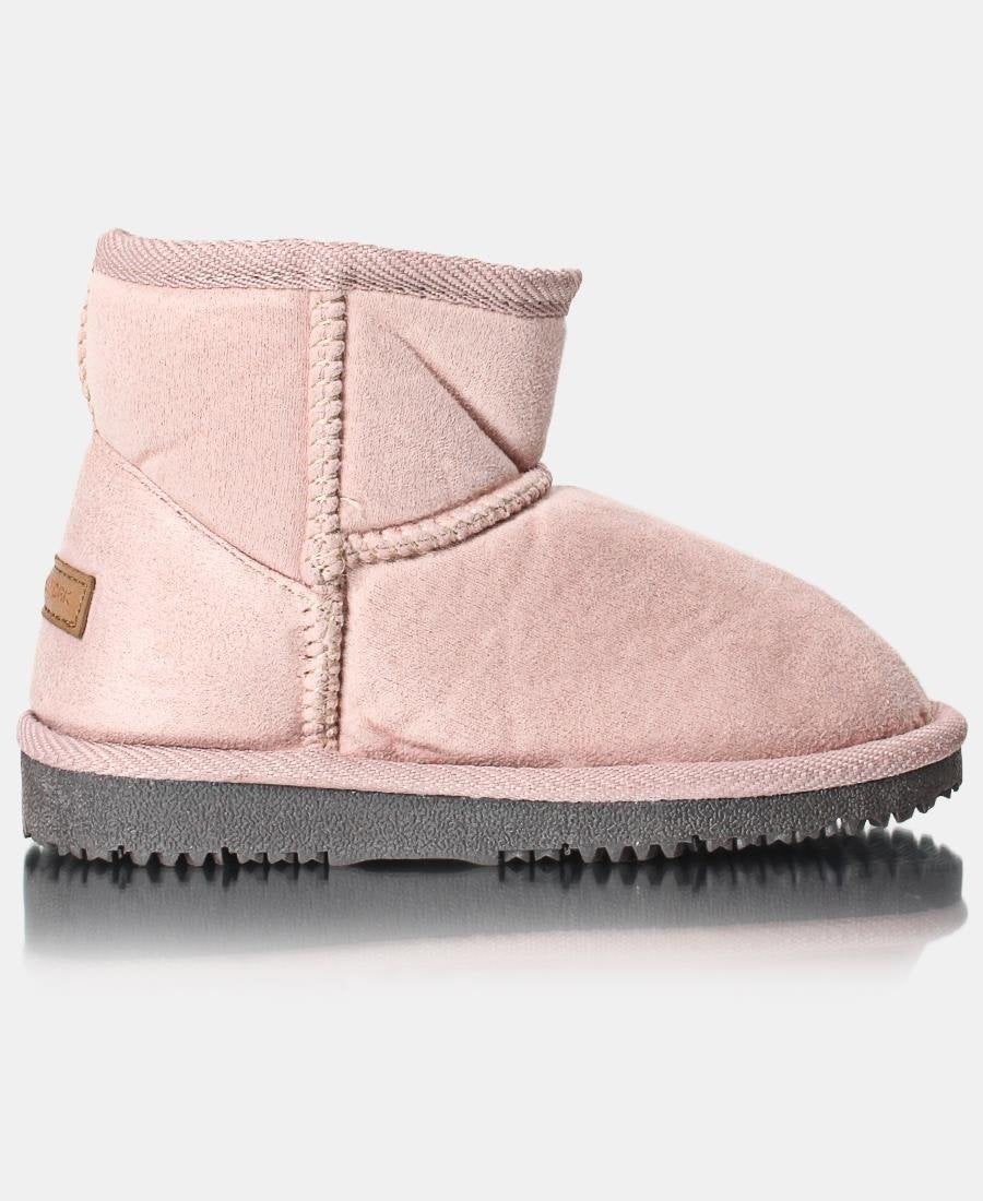 Girls Boots - Pink