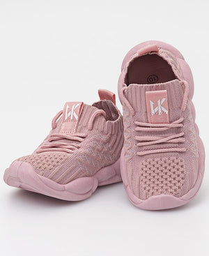Kids Sneakers - Mink