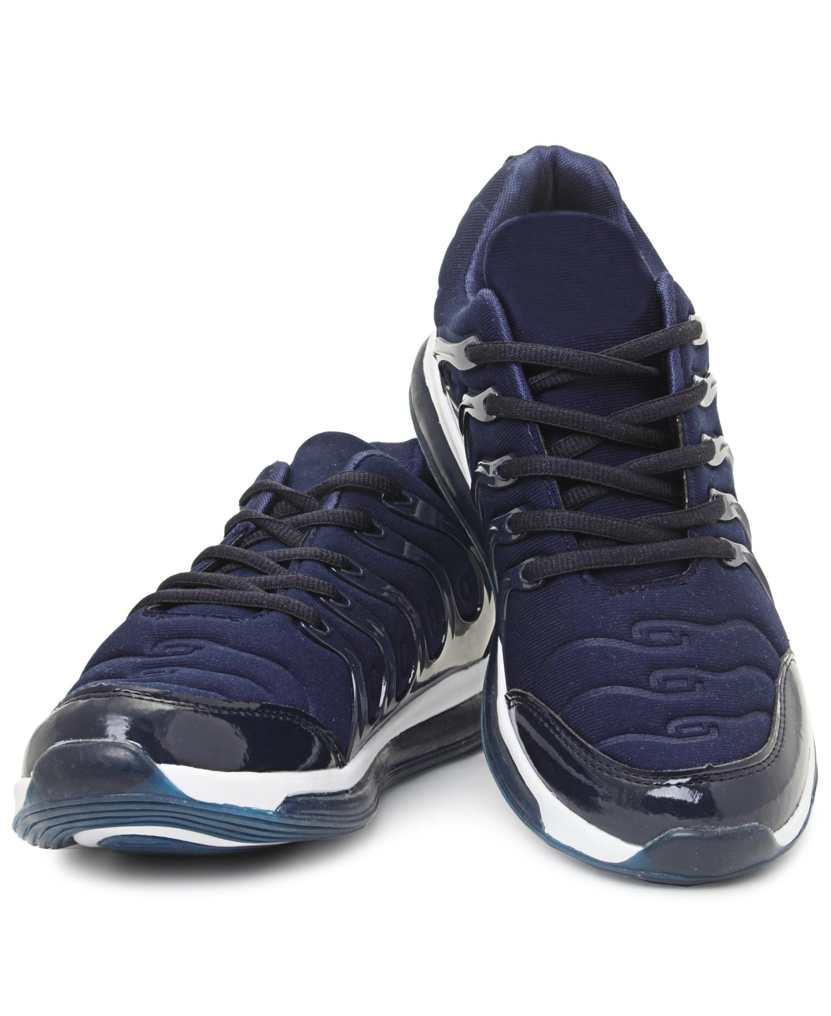 Men's Casual Sneakers - Navy