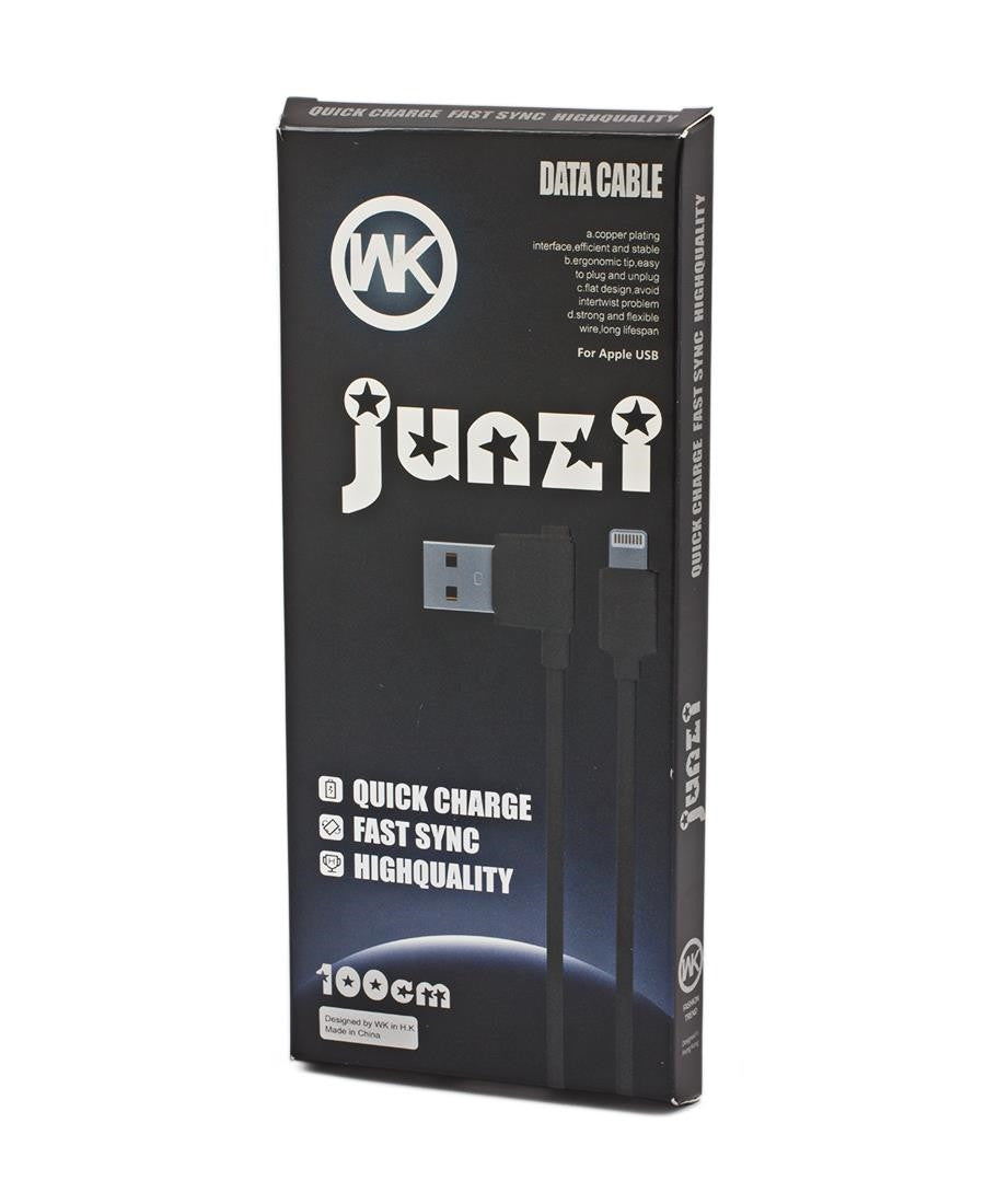 Iphone USB Cable - Black
