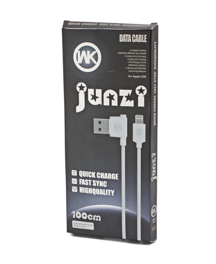 Iphone USB Cable - White