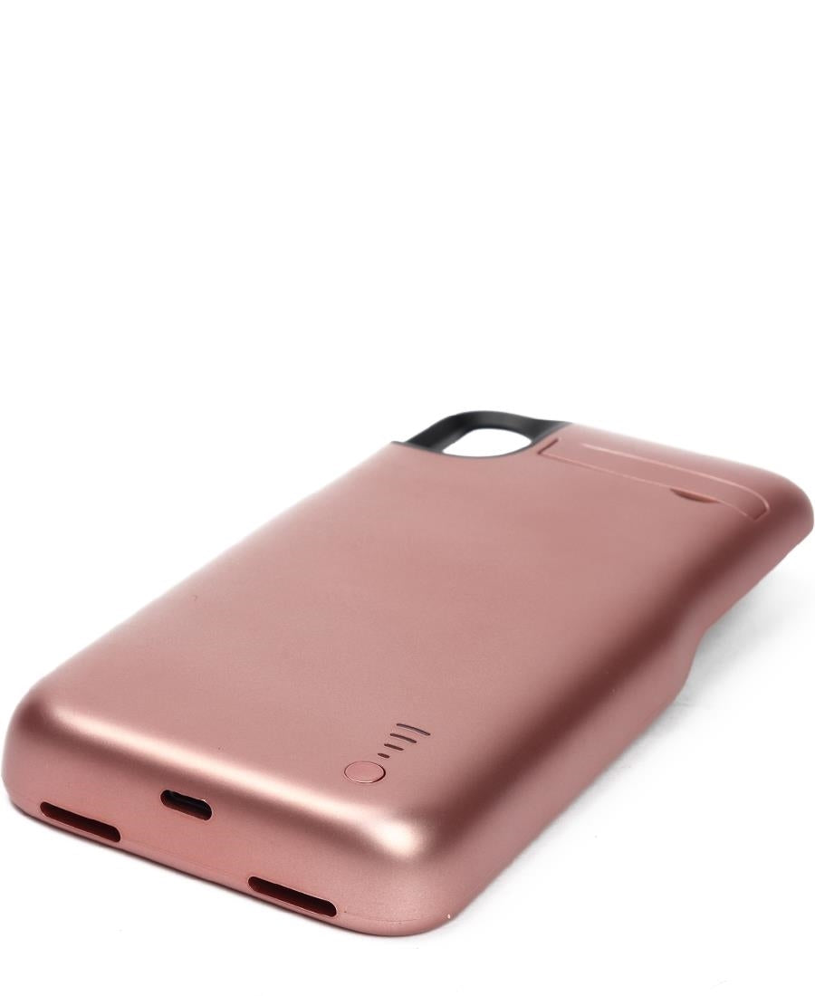 X3 Iphone X Power Case 5000mAh - Rose Gold