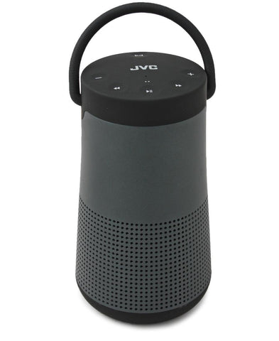 JVC Bluetooth Speaker - Black