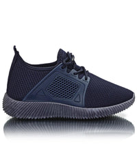 Youth Sneakers - Blue