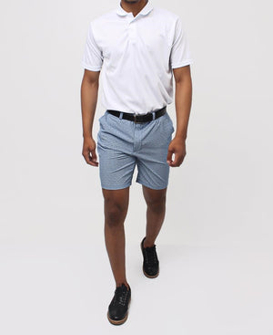 Men's Shorts - Blue