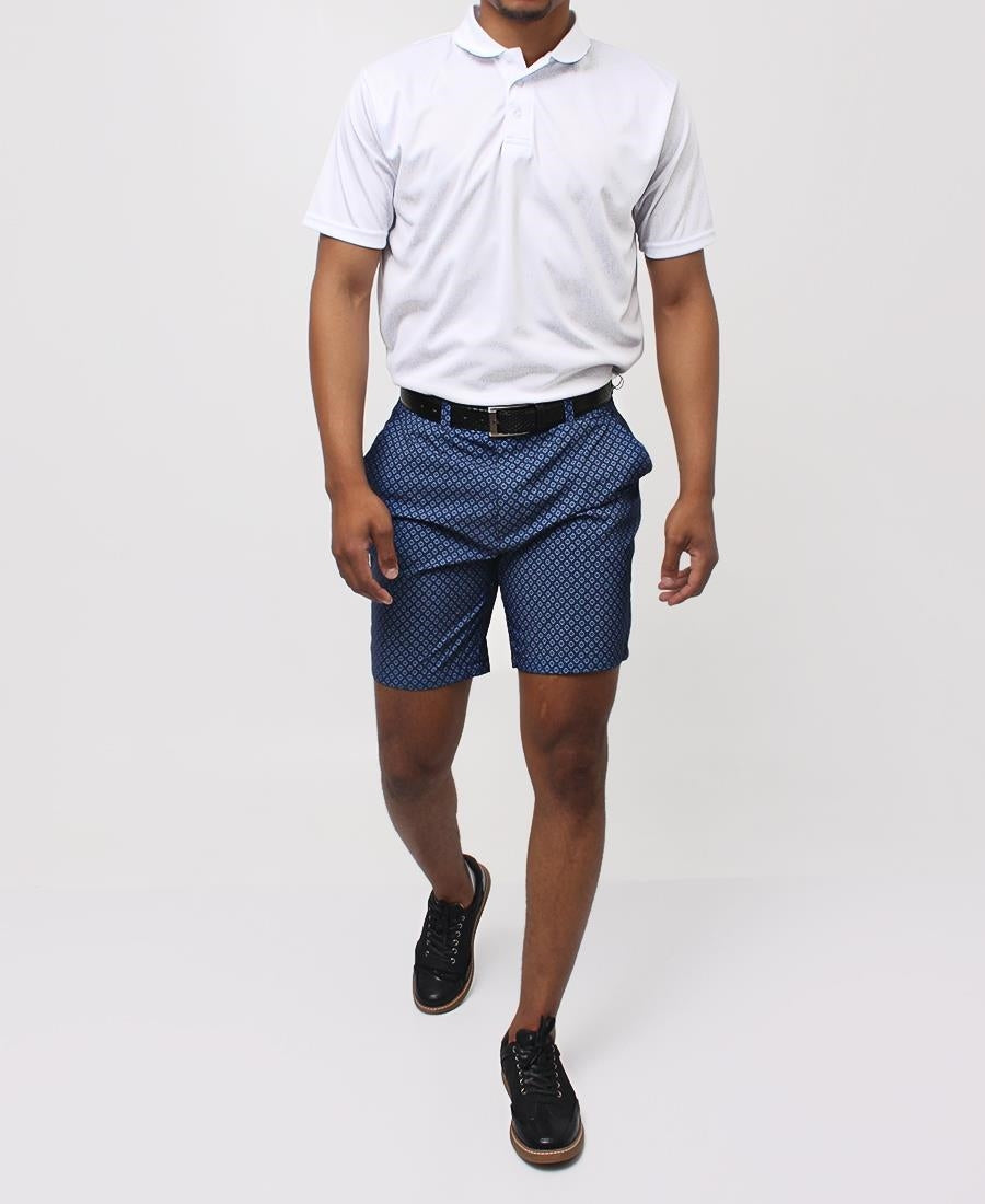 Men's Shorts - Navy