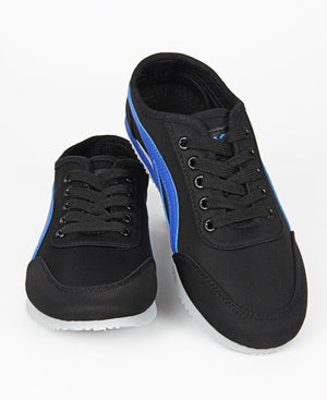Youth Kendrick Sneakers - Black