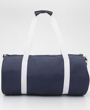 Lonsdale Duffel Bag - Navy