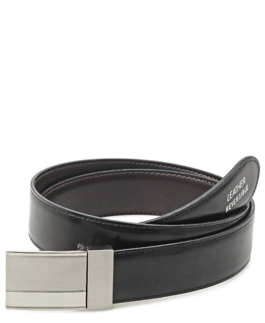 Reversable Belt - Black