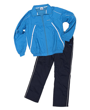 Kids 2 Piece Tracksuit - Blue