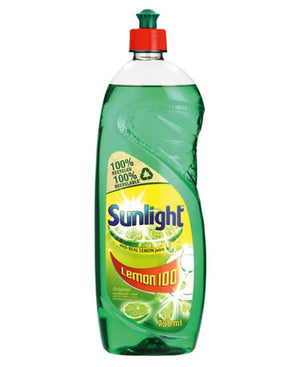 Sunlight Liquid 750ml - Green