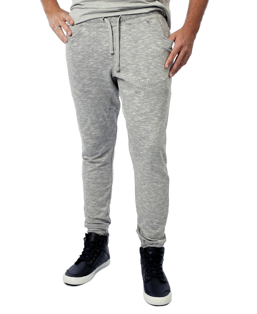 Eli Trackpants - Grey