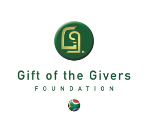 Donate to Gift Of The Givers